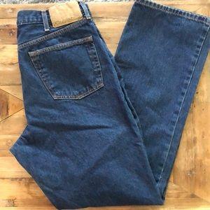 Eddie Bauer men's jeans. 38x36